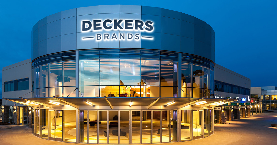 Deckers Global Headquarters Building