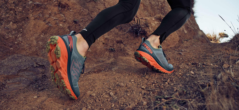 Performance Lifestyle Footwear Brands